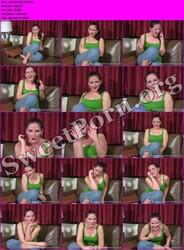JerkOffSchool.com - MasturbationSchool.com caroline105_full Thumbnail